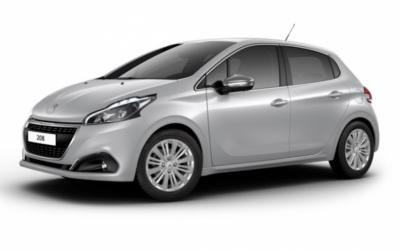 Photo Peugeot 208 Allure BlueHDI 100 5p