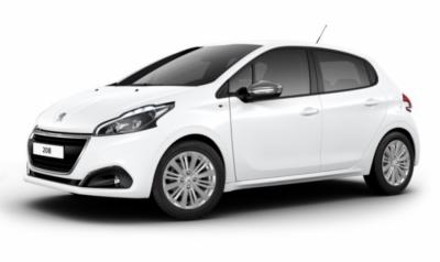 Photo Peugeot 208 Style 1.6 BlueHDI 100 5p