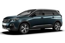 peugeot 5008 gt line 1 6 thp 165 s s eat6 priscar. Black Bedroom Furniture Sets. Home Design Ideas