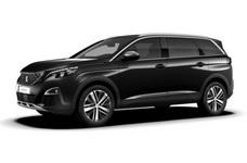 photo Peugeot 5008 GT 2.0 BlueHDI 180 S&S EAT8