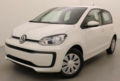 Photo VW Up! Move Up! 1.0 60 ASG 5p.