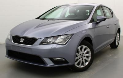 Photo Seat Leon Style Tsi 110