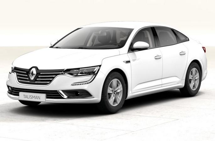 renault talisman zen 1 6 dci 130 priscar. Black Bedroom Furniture Sets. Home Design Ideas