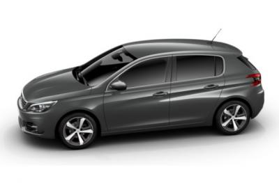 Photo Peugeot 308 Allure 1.6 BlueHDI 100 S&S