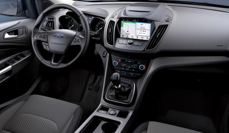 ford kuga business 1 5 ecoboost 150 2wd priscar. Black Bedroom Furniture Sets. Home Design Ideas