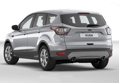 ford kuga titanium 2 0 tdci 150 4wd priscar. Black Bedroom Furniture Sets. Home Design Ideas