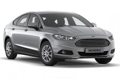Photo Ford Mondéo Trend 2.0 Tdci 150 PowerShift