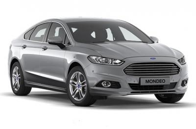Photo Ford Mondéo Titanium 2.0 Tdci 180 PowerShift