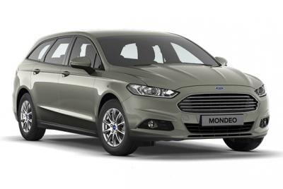 Photo Ford Mondéo SW Trend 1.0 Ecoboost 125