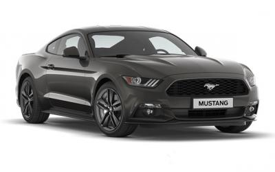 Photo Ford Mustang Fastback 2.3 Ecoboost 317 ch