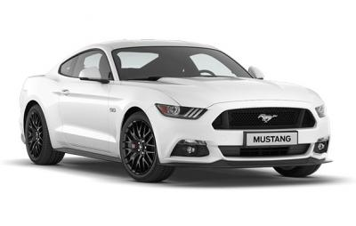 Photo Ford Mustang Fastback GT 5.0 V8 421 ch