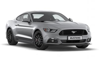 Photo Ford Mustang Fastback GT 5.0 V8 421 ch BVA