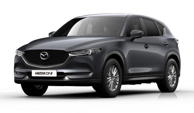 photo Mazda CX5 Origin 2.2 L 150 2WD