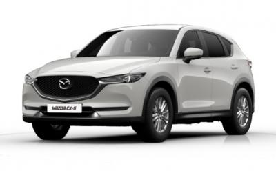 Photo Mazda CX5 Evolution Design 2.0 L 165 4WD
