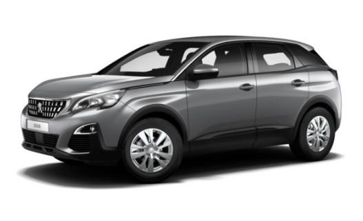 photo Peugeot 3008 Active PureTech 130 S&S