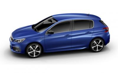 Photo Peugeot 308 GT 2.0 BlueHDI 180 EAT8