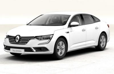 Photo Renault Talisman Zen 1.5 Dci 110