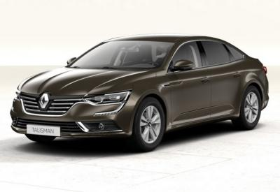 Photo Renault Talisman Intens 1.6 Dci 160 EDC