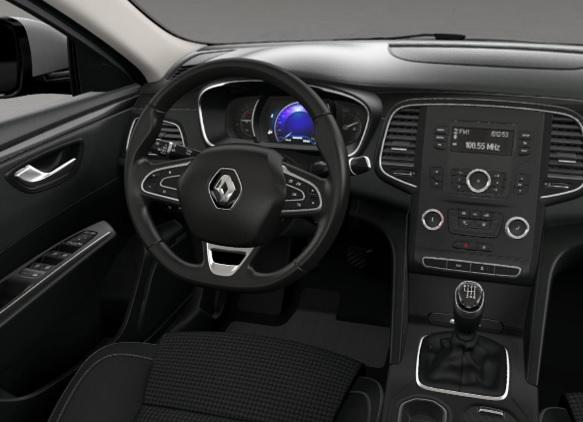 renault talisman estate life 1 5 dci 110 priscar. Black Bedroom Furniture Sets. Home Design Ideas