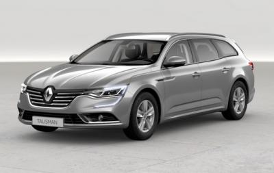 Photo Renault Talisman Estate Zen 1.5 Dci 110