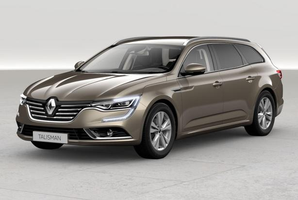 renault talisman estate intens 1 6 tce 200 edc priscar. Black Bedroom Furniture Sets. Home Design Ideas