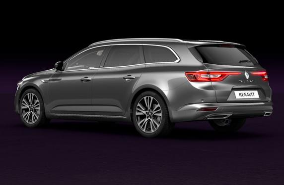 renault talisman estate initiale paris 1 6 tce 200 edc priscar. Black Bedroom Furniture Sets. Home Design Ideas