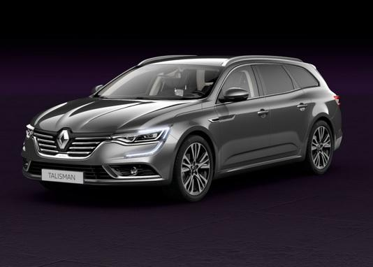 renault talisman estate initiale paris 1 6 dci 160 edc priscar. Black Bedroom Furniture Sets. Home Design Ideas